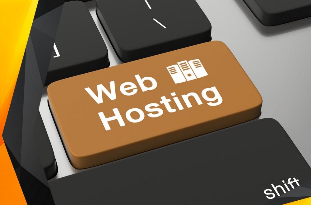 IKRON webhosting